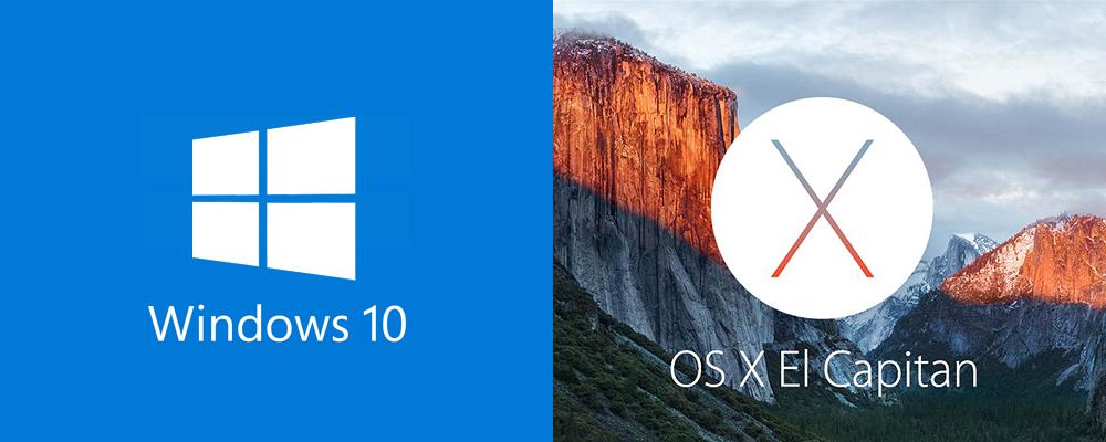 windows10OsX
