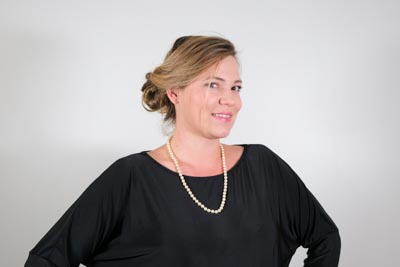 Anne-Laure Bays Assistante administration et marketing *protected email*